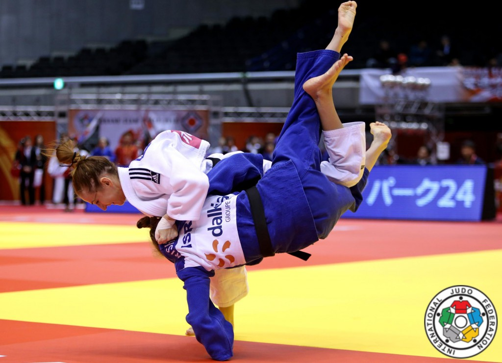 This is Judo 2